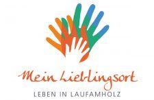 Logo Mein Lieblingsort – Leben in Laufamholz
