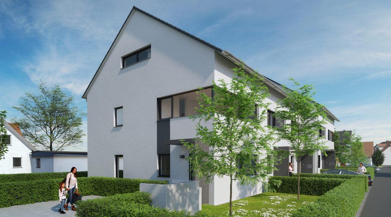 Bauhaus Bautraeger Objekte Kneippstrasse 6
