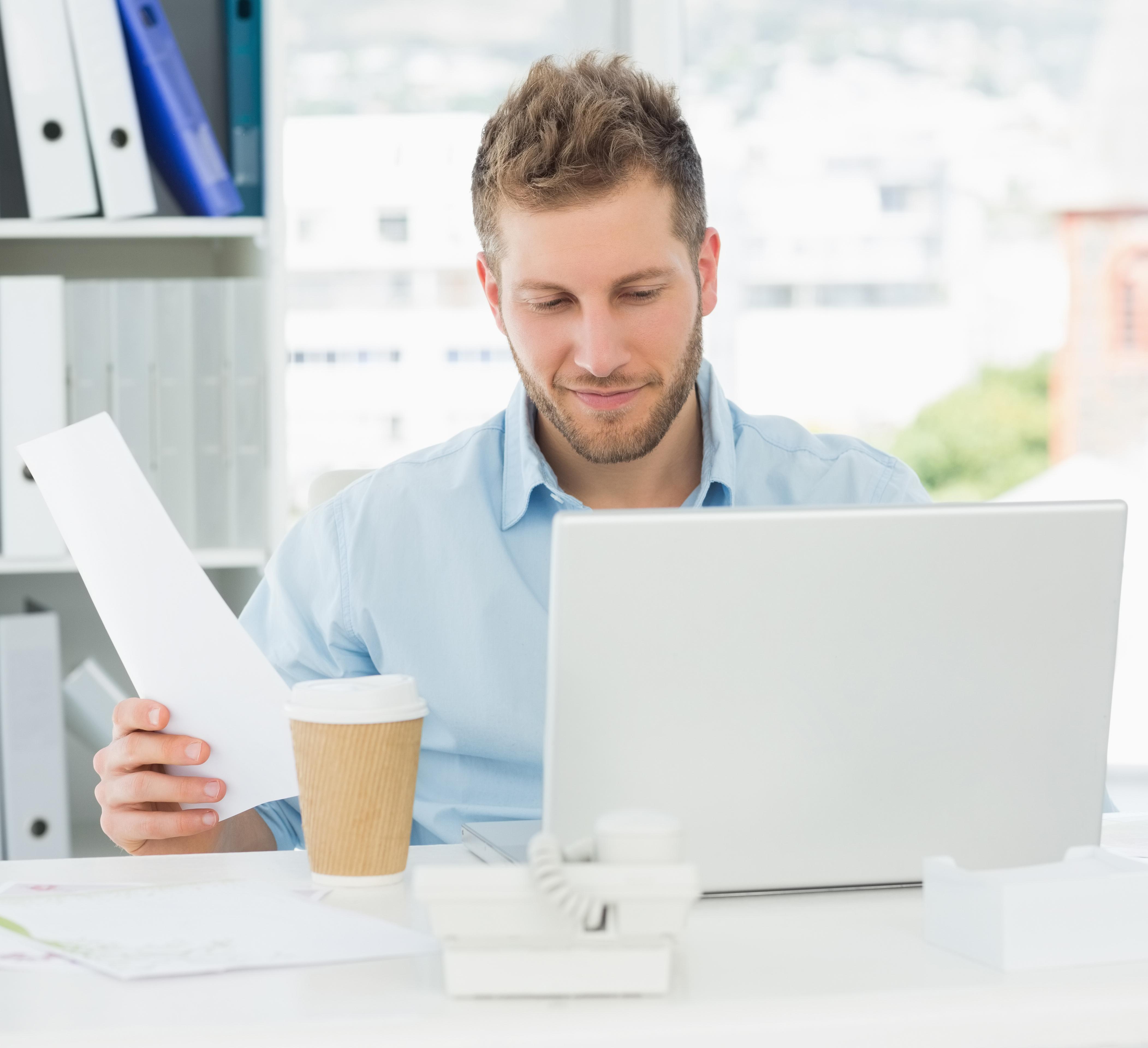 Einkäufer_Stellenanzeige
