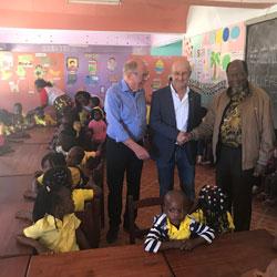 Soziales Engagement | Mosambik