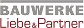 BAUWERKE – Liebe & Partner |Logo